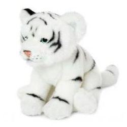 Tygrys biały 23 cm