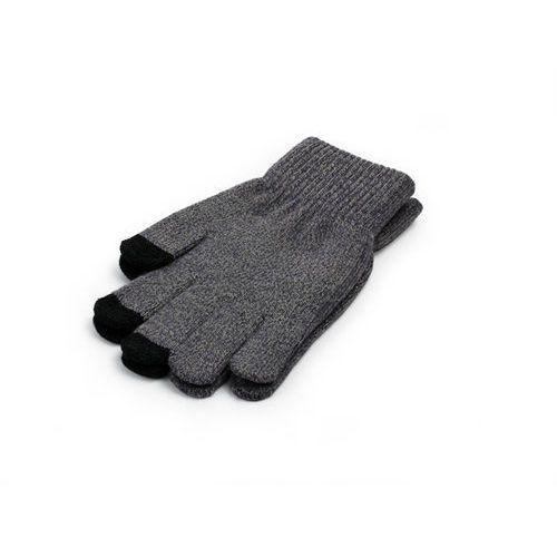 Uniwersalne rękawiczki Premium do ekranów dotykowych - szare, RK00000PREMGRY000