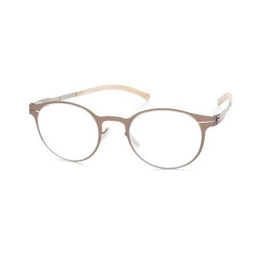 Okulary korekcyjne m1274 125 foxweg brown mud Ic! berlin