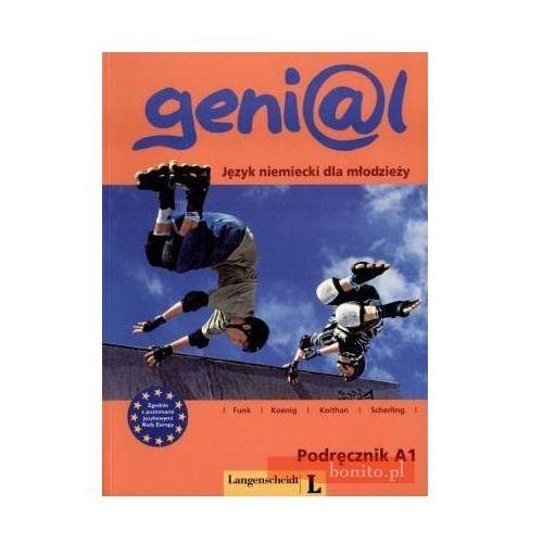Genial A1 Podręcznik (9788388892455)