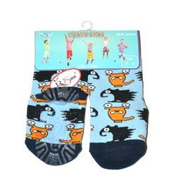 Skarpety dla dzieci  RiSocks Blisko Ciała