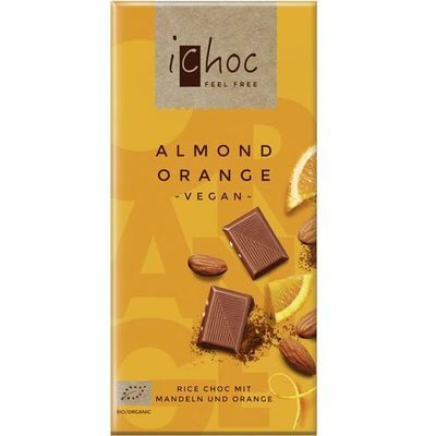 Czekolady i bombonierki VIVANI (czekolady, kakao instant) biogo.pl - tylko natura