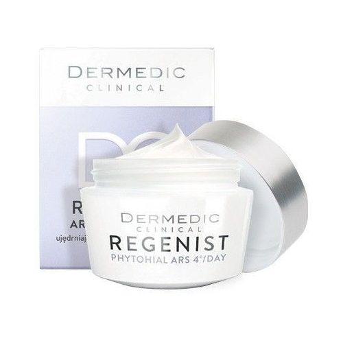 Biogened Dermedic regenist phytohial ars 4° ujędrniający krem redukujący zmarszczki na dzień 50g