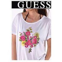 Koszulka damskia GUESS GSW061C045