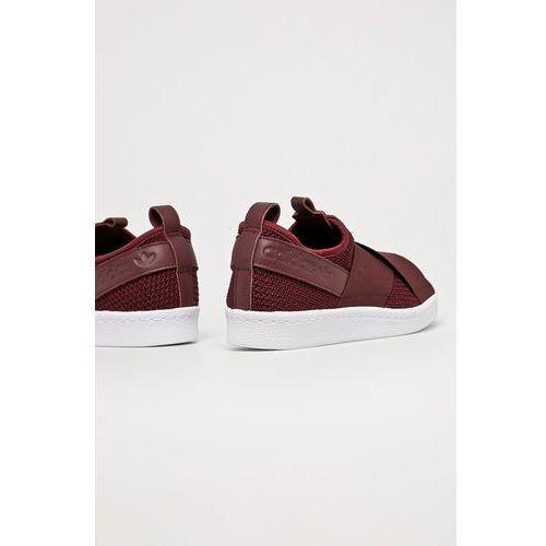 buty do biegania gorąca wyprzedaż bardzo tanie Originals - buty superstar slip on w (Adidas)