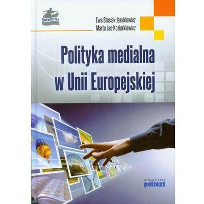 Politologia POLTEXT MegaKsiazki.pl