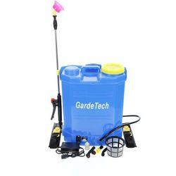 Opryskiwacze  GardeTech GardenWorld