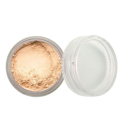 Annabelle minerals Podkład mineralny - matujący beige dark - 1g