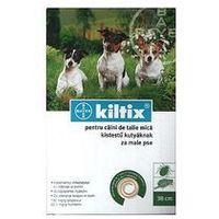BAYER Kiltix Obroża dla małych psów 38 cm - 38 cm