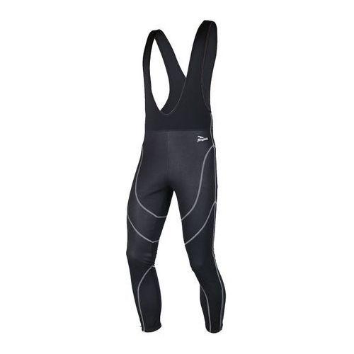 Rogelli fobello - zimowe spodnie rowerowe, wkładka coolmax