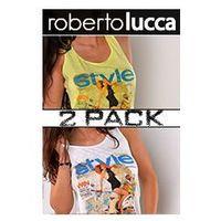 SET ROBERTO LUCCA damskie Tops no. 1