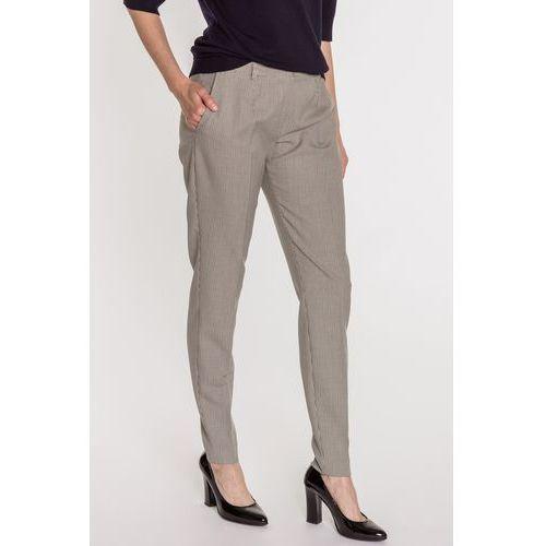 Spodnie damskie Doris - SU, kolor czarny