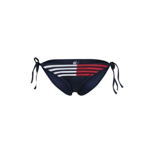 3c17b304cb37cd Tommy Hilfiger Dolna część stroju kąpielowego Niebieski XS, 1 rozmiar