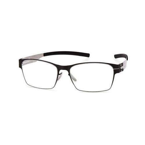 Okulary korekcyjne m1308 luke j.y. black Ic! berlin