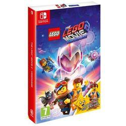 Cenega Lego przygoda 2 gra wideo switch