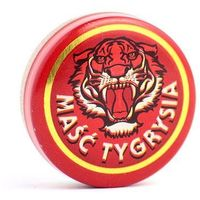 Maść tygrysia Tiger balm 3,5g AURA HERBALS (5901549658040)