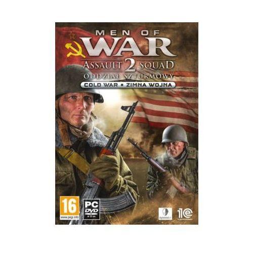 1c company Men of war oddział szturmowy 2 deluxe edition pl pc klucz