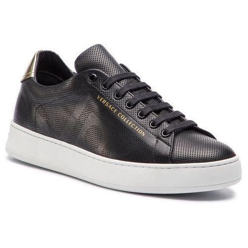 1d4269d564b74 Sneakersy jeans - e0ytbsf6 70925 899 (Versace) opinie + recenzje ...