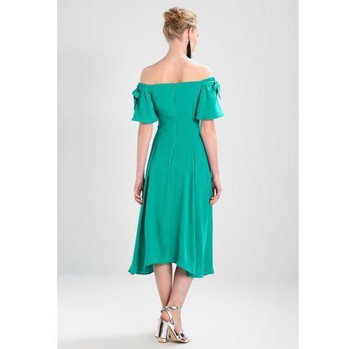 fa40ab67f7 Coast BONNIE BROOKE MOVE ON Długa sukienka green - Cena   opinie ...