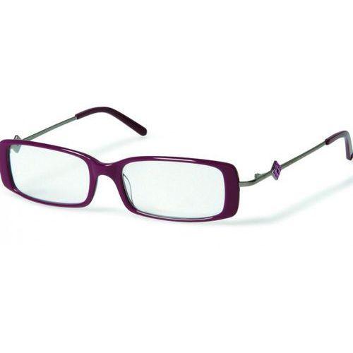Vivienne westwood Okulary korekcyjne vw 039 04