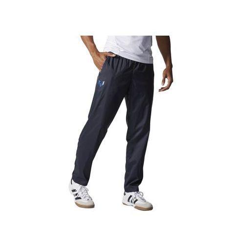 wyglądają dobrze wyprzedaż buty rozsądna cena dobra sprzedaż Spodnie adidas mel wov pnt aa0941 (Adidas Performance)