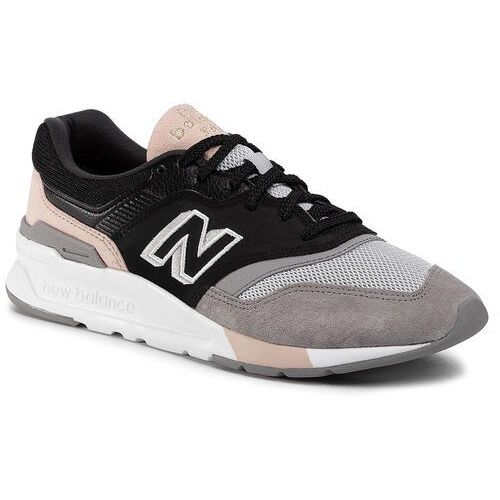 New balance Sneakersy - cw997hal kolorowy szary