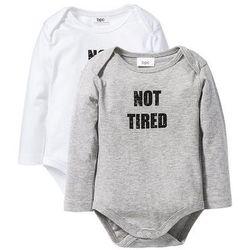 Body niemowlęce bonprix bonprix