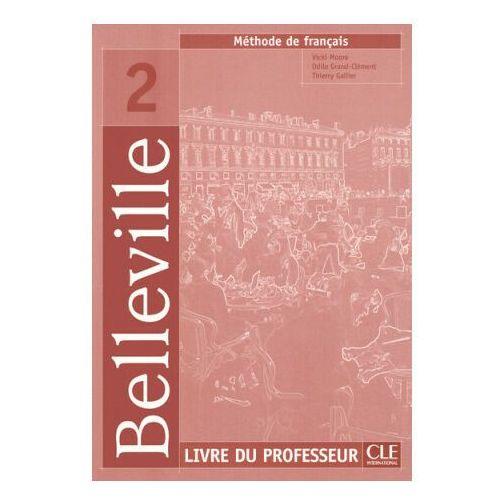 Belleville 2 professeur (2004)