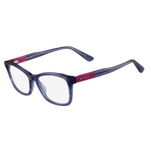 Okulary korekcyjne et 2628 431 Etro