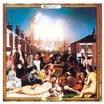 Electric light orchestra - secret messages (cd) marki Sony music