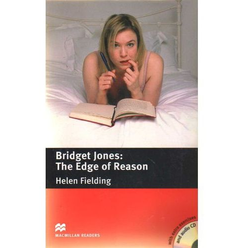 Macmillan Readers Bridget Jones Edge of Reason Intermediate Pack (111 str.)