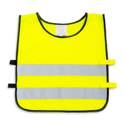 Kamdo Kamizelka odblaskowa dla dzieci xs 90-110cm - xs \ żółty (2501234505555)