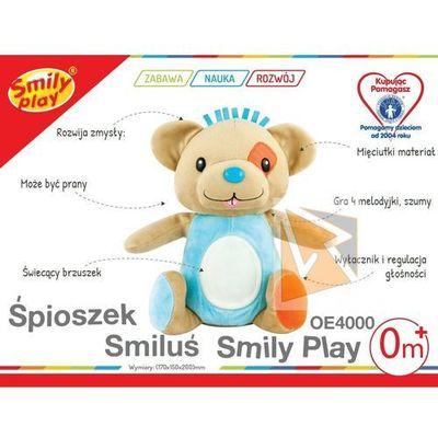Pozostałe maskotki Smily Play InBook.pl