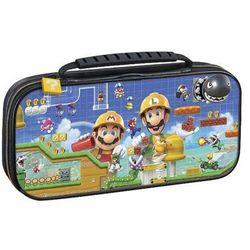 Big ben Game traveler deluxe travel case - mario maker do nintendo switch etui