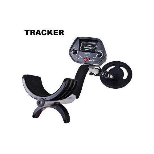 Metals detectors co. Wielofunkcyjny wykrywacz metali tracker.
