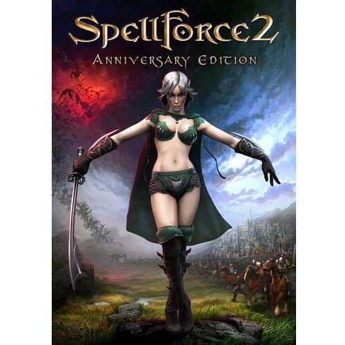 Spellforce 2 (anniversary) gold edition - k00310- zamów do 16:00, wysyłka kurierem tego samego dnia! marki Cd projekt