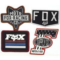 naszywki FOX - Patch Pack Misc (582)