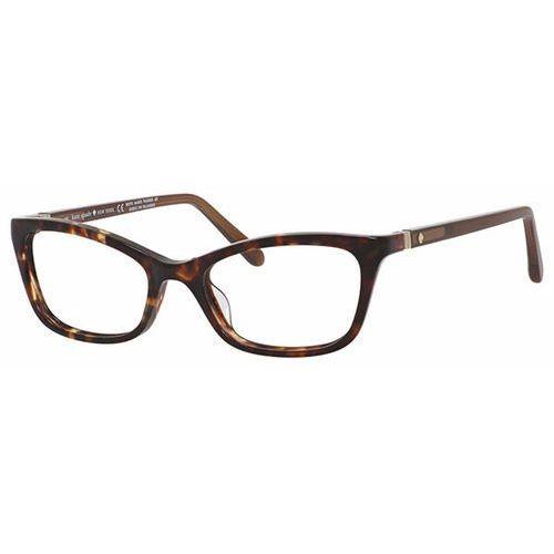 Okulary korekcyjne delacy 0rrw 00 Kate spade