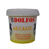 Dolfos DG Alcalic odżywka dla gołębi z dodatkiem glukozy 1kg