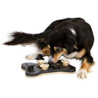 Trixie zabawka dog activity game bone/ kość 31 x 20 cm- rób zakupy i zbieraj punkty payback - darmowa wysyłka od 99 zł