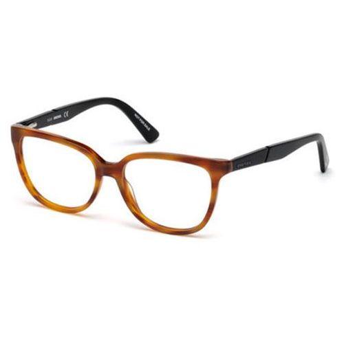 Okulary korekcyjne dl5239 054 Diesel