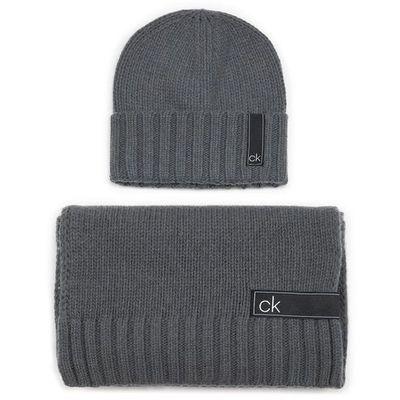 Nakrycia głowy i czapki Calvin Klein eobuwie.pl