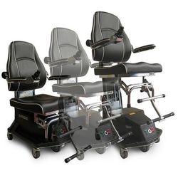 Wózki inwalidzkie  TGR Schodołazy towarowe i dla osób niepełnosprawnych