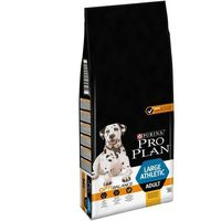 Proplan new adult large athletic - 14kg marki (bez zařazení)