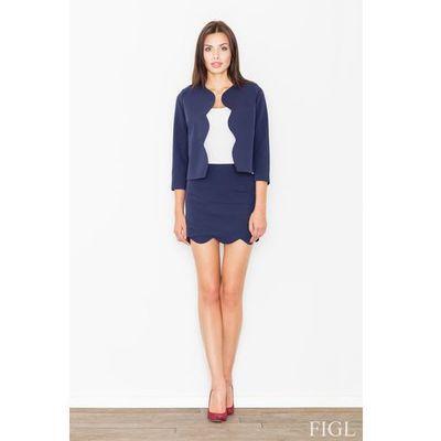 9e97a50478 garsonki kostiumy elegancki modny garnitur damski kolekcja wiosna ...