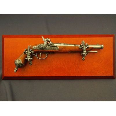 Broń czarnoprochowa DENIX SA Galeria Replik