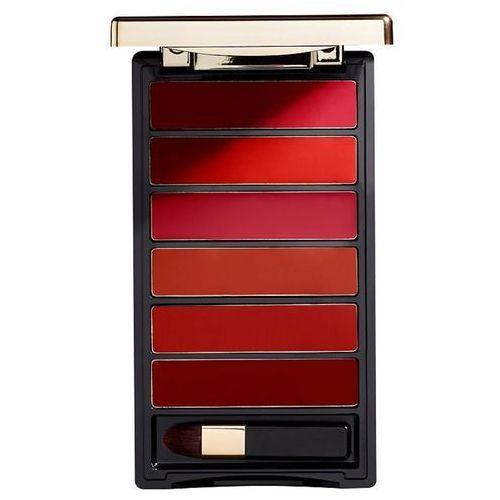 L'OREAL Color Riche La Palette Red 6x1g - Najlepsza oferta