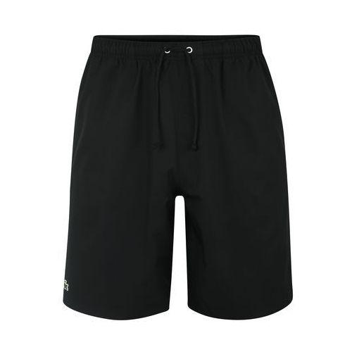 spodnie sportowe czarny marki Lacoste sport