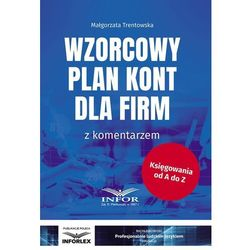 Prawo, akty prawne  Trentowska Malgorzata InBook.pl