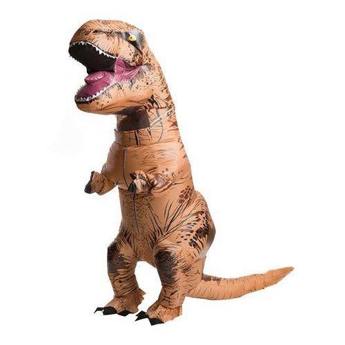 Nadmuchiwany kostium strój dinozaura T-REX gigant (0883028071104)